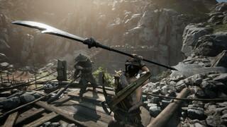 Опубликован новый трейлер симулятора выживания Myth of Empires