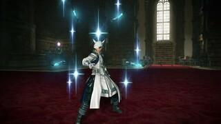 Значок профессии Sage в Final Fantasy XIV Endwalker был изменен из-за трипофобии