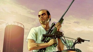 Продажи Grand Theft Auto V достигли отметки в 150 млн копий