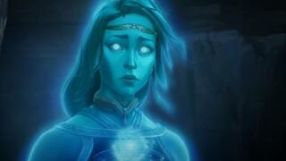 Опубликован завершающий историю Виего синематик League of Legends