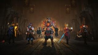 Релиз Diablo Immortal отложен до первой половины 2022 года