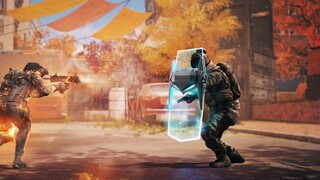 В преддверие старта ЗБТ Tom Clancys XDefiant опубликованы 6 минут геймплея