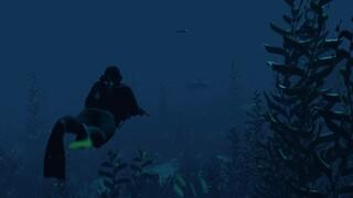 Подводные базы, акулы и многое другое в свежем обновлении для Rust