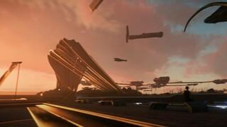 Добро пожаловать в Орисон  Вышел патч для Star Citizen с новой планетой и возможностью сдаваться