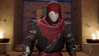 Сюжетный трейлер стелс-экшена Aragami 2