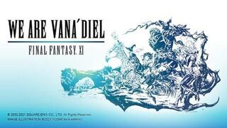 MMORPG Final Fantasy XI временно доступна без подписки в честь выхода августовского патча