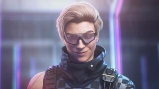 Следующим оперативником в Rainbow Six Siege станет Osa  Опубликован первый тизер