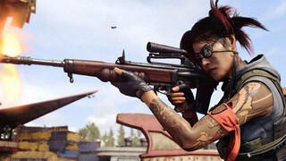 Нововведения пятого сезона Call of Duty Warzone