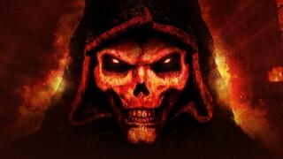 Открыт ранний доступ к ОБТ Diablo II Resurrected