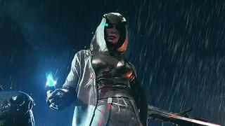 На следующей неделе в Watch Dogs Legion появится неканоничный персонаж-ассасин