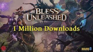 Bless Unleashed на PC скачали 1 миллион человек