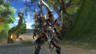Западная версия MMORPG Aika Online закрывается