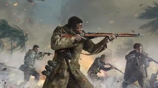 Первый официальный тизер Call of Duty Vanguard  следующей части серии