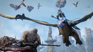 101XP закрывает русскую версию MMORPG Icarus Online