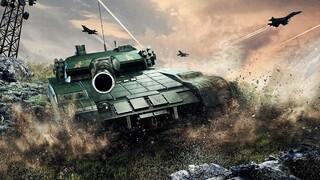 Военная онлайн стратегия Iron Conflict станет бесплатной
