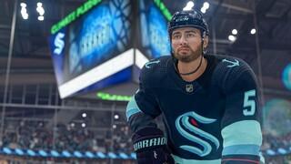Анонсирована новая часть симулятора хоккея NHL 22
