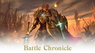 Осенью Lineage 2 Essence получит обновление Battle Chronicle со множеством изменений