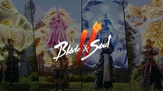 Состоялся релиз корейской версии MMORPG Blade amp Soul 2