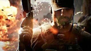 Crossfire X небольшой брутальный трейлер многопользовательской игры и обнадеживающее скоро