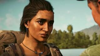 Подборка геймплейных роликов Far Cry 6
