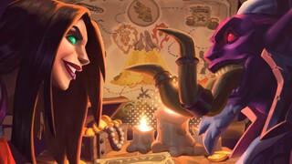 В октябре Hearthstone получит режим, вдохновленный игрой Slay the Spire