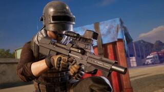 Обновление 13.2 для PUBG Battlegrounds привнесет новое оружие, билет выжившего и многое другое