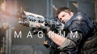 Подтвержден выход лутер-шутера Project Magnum на PlayStation 4 и PlayStation 5