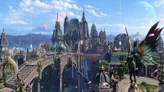 Релиз Lost Ark в Северной Америке и Европе перенесен на 2022 год, а ЗБТ пройдет в ноябре