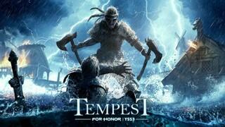 Сезон Tempest в For Honor стартует на следующей неделе