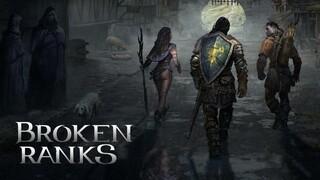 Скоро стартует второе открытое бета-тестирование MMORPG Broken Ranks