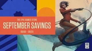 В Epic Games Store началась крупная распродажа вместе с бесплатной раздачей Nioh