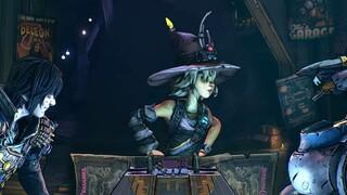 Первый геймплейный трейлер Tiny Tinas Wonderlands  спин-оффа Borderlands