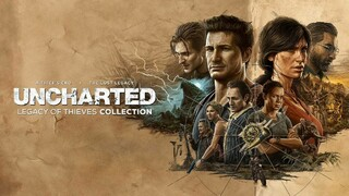 Uncharted 4 и Uncharted The Lost Legacy выйдут на PC и PS5