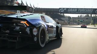Свежий трейлер и дата выхода гоночного симулятора Gran Turismo 7