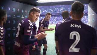 Состоялся анонс Football Manager 2022 и связанных игр