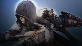 Западная версия MMORPG Elyon выйдет в октябре и станет бесплатной