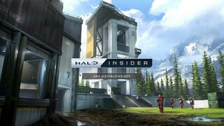 Стала известна дата второго технического теста Halo Infinite