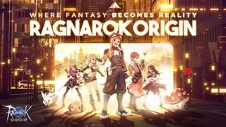 Мобильная MMORPG Ragnarok Origin выйдет на английском языке