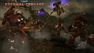 Мультиплеерный экшен Warhammer 40,000 Eternal Crusade официально закрыт