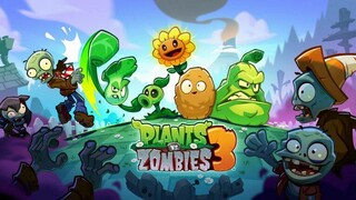 Начался бета-тест Plants vs. Zombies 3  Больше никакого 3D и портретного режима