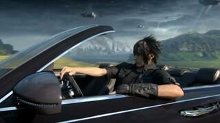 В Final Fantasy XIV вернулось событие с бесплатной Регалией из Final Fantasy XV
