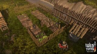 Более 25 новых способностей в свежем обновлении для  Wild Terra 2 New Lands