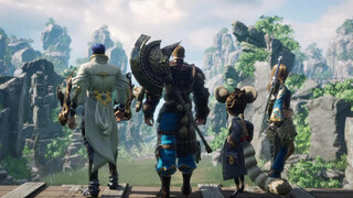 Гайд по установке русификатора и англофикатора для MMORPG Blade amp Soul 2