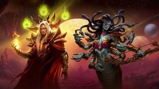 Обновление Владыки Запределья для World of Warcraft Burning Crusade Classic уже доступно
