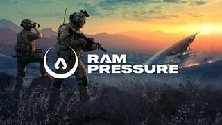 Тактическая мультиплеерная стратегия RAM Pressure покинула ранний доступ