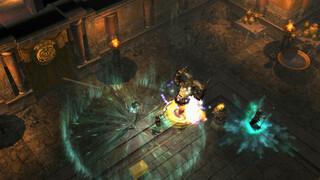 Titan Quest Anniversary Edition доступна в Steam бесплатно