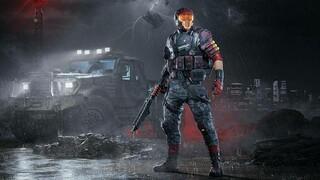 Новый агент Кувалда уже доступен в Warface