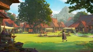 Вся известная информация об MMORPG Into the Echo на движке Unreal Engine 5