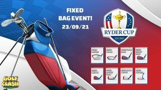 EA приобрела создателей Golf Clash и устроила турнир совместно с  Ryder Cup Europe и PGA of America