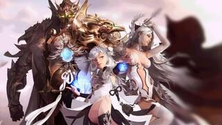 Представлено обновление Зов демонов для MMORPG Revelation